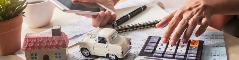 Оценка имущества при банкротстве